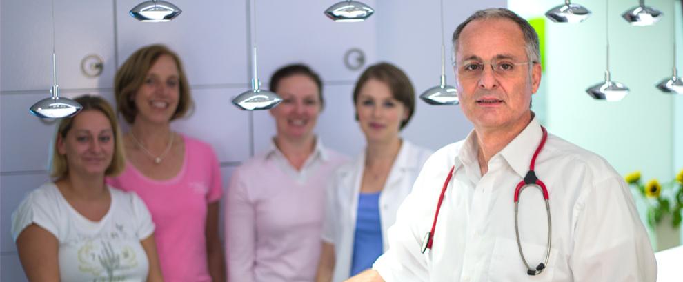 Dr. Chillemi